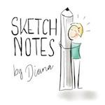 Sketchnotes by Diana